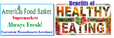 America's Food Basket Supermarkets Massachusetts Locations | Benefits of Healthy Eating | Quality And Safe Food Products At Competitive Prices! | Encourage Local Creativity And Entrepreneurship Why Shop Local! Whole Grains Organic Food Vegan Food Recipes Vegetarian Recipes Massachusetts locations. [ https://afbmalaunchpad.wordpress.com/ ]