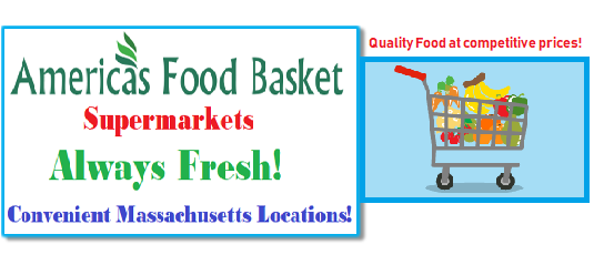 America's Food Basket Supermarkets Massachusetts Locations Quality And Safe Food Products At Competitive Prices! | Encourage Local Creativity And Entrepreneurship Why Shop Local! Whole Grains Organic Food Vegan Food Recipes Vegetarian Recipes Massachusetts locations. [https://afbmalaunchpad.wordpress.com/ ]
