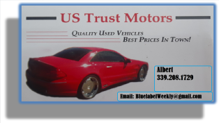 US Trust Motors | Quality Used Vehicles | Best Prices In Town On Motor Vehicles | https://ustrustmotors.wordpress.com/high-quality-used-vehicles/