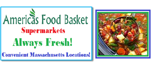 America's Food Basket Supermarkets Massachusetts Locations | Benefits of Healthy Eating | Quality And Safe Food Products At Competitive Prices! | Encourage Local Creativity And Entrepreneurship | Award Of Excellence | Why Shop Local! Whole Grains Organic Food Vegan Food Recipes Vegetarian Recipes | Grocery IoT (IoT For Grocery ) | Massachusetts locations. [ https://afbmalaunchpad.wordpress.com/ ]