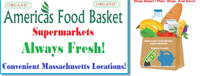 America's Food Basket Supermarkets | Massachusetts Locations | Shop Smart! | Plan. Shop. And Save! | Why is it important to eat vegetables? | Nutrient Benefits | Diet-Rich Health benefits | Whole Grains | Organic Food | Vegan Food Recipes | Vegetarian Recipes | Few Things You Should Always Buy at America's Food Basket | Shoppers love America's Food Basket Supermarkets | Rotisserie Chicken For The Win | Organic Options | Your Family's Health First | Cold Meats | Baked Goods | Produce | Freshness and Reliability | International Foods | Massachusetts locations International Foods | Cheers to Great Taste, Health, and savings! | [ https://afbmalaunchpad.com/ ]