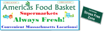 America's Food Basket Supermarkets | Massachusetts Locations |Anatomy of a Healthy Plate | Developing Healthy Eating Patterns | Keeping Stress at Bay Naturally | Foods That Can Help Diminish Anxiety | Few Things You Should Always Buy at America's Food Basket | Shoppers love America's Food Basket Supermarkets | Rotisserie Chicken For The Win | Organic Options | Your Family's Health First | Cold Meats | Baked Goods | Produce | Freshness and Reliability | International Foods | Massachusetts locations International Foods | Cheers to Great Taste, Health, and savings! | [ https://afbmalaunchpad.com/ ]