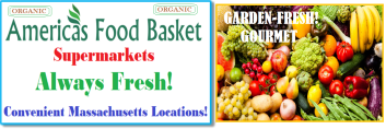 America's Food Basket Supermarkets | Massachusetts Locations | Garden-Fresh ! | Gourmet | Essential Recipe | Maintain a Healthy BMI | Avoid Obesity | My Healthy Plate | What's On Your Plate? | Shop Smart! | Plan. Shop. And Save! | Why is it important to eat vegetables? | Nutrient Benefits | Diet-Rich Health benefits | Whole Grains | Organic Food | Vegan Food Recipes | Vegetarian Recipes | Few Things You Should Always Buy at America's Food Basket | Shoppers love America's Food Basket Supermarkets | Rotisserie Chicken For The Win | Organic Options | Your Family's Health First | Cold Meats | Baked Goods | Produce | Freshness and Reliability | International Foods | Massachusetts locations International Foods | Cheers to Great Taste, Health, and savings! | [ https://afbmalaunchpad.com/ ]