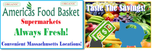 Americas Food Basket Supermarket Taste The Savings
