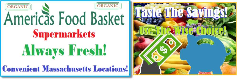 Taste the Savings! | Grocery Shop The Wise Choice! – America\'s Food ...